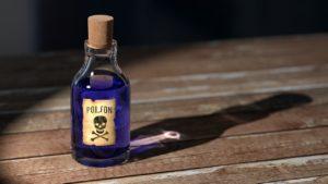 poisonous albuquerque
