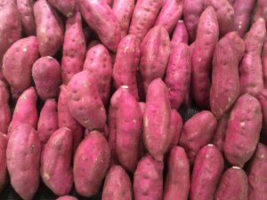 Sweet potato dog treat recipe